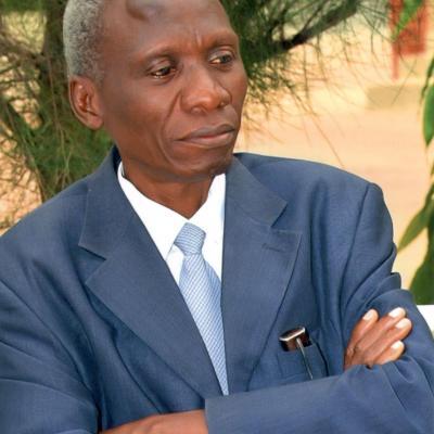 Victor Tia Président